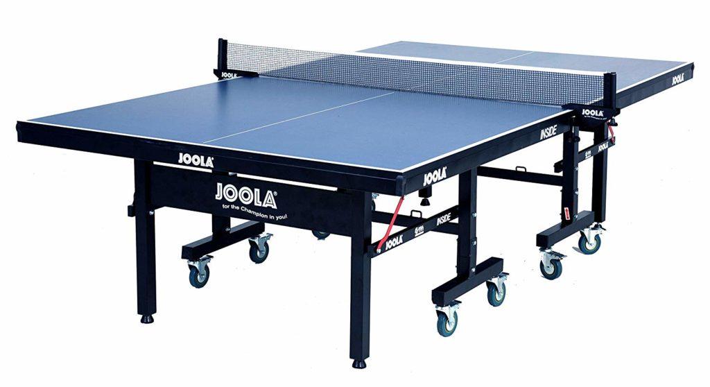 JOOLA Inside + Indoor Table Tennis Table