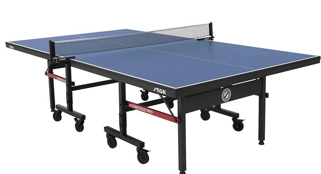 STIGA Advantage Pro Table Tennis Table
