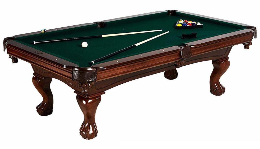 Barrington Hawthorne 100 inches Pool Table