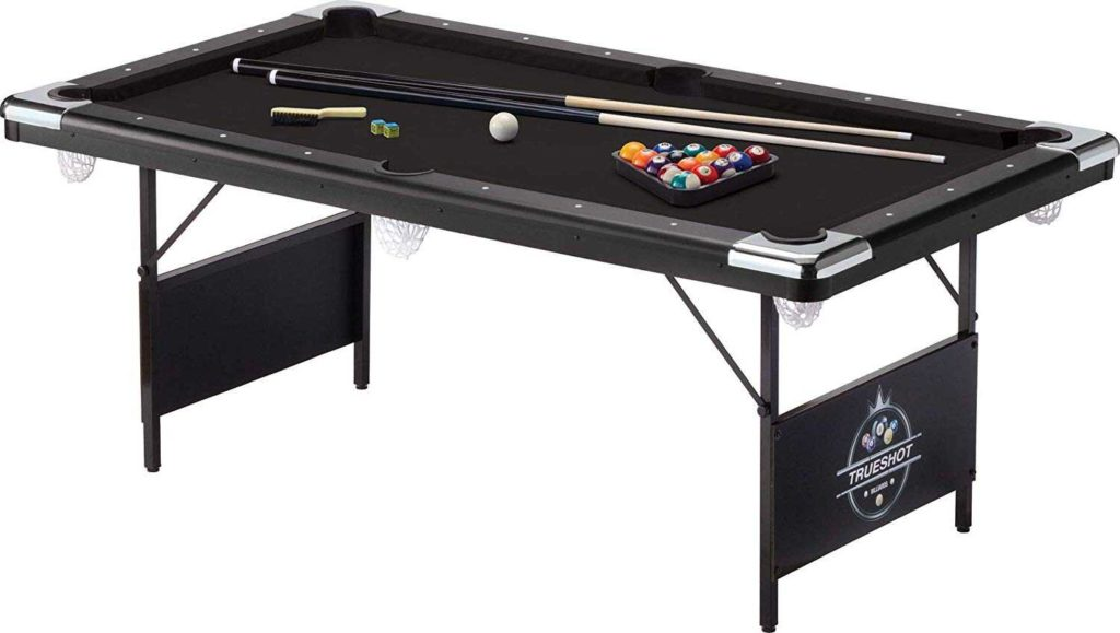 Fat Cat Trueshot Pool Table