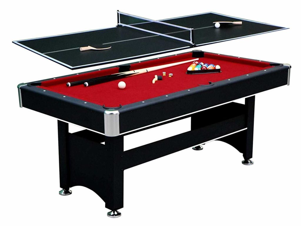Hathaway Spartan Pool Table