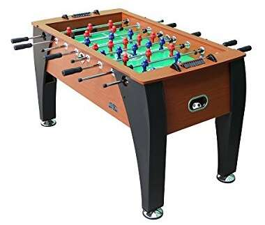 Kick Legend 55 inches Foosball Table