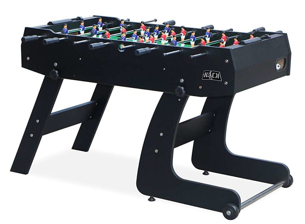 Kick Monarch 48 inches Folding Foosball Table