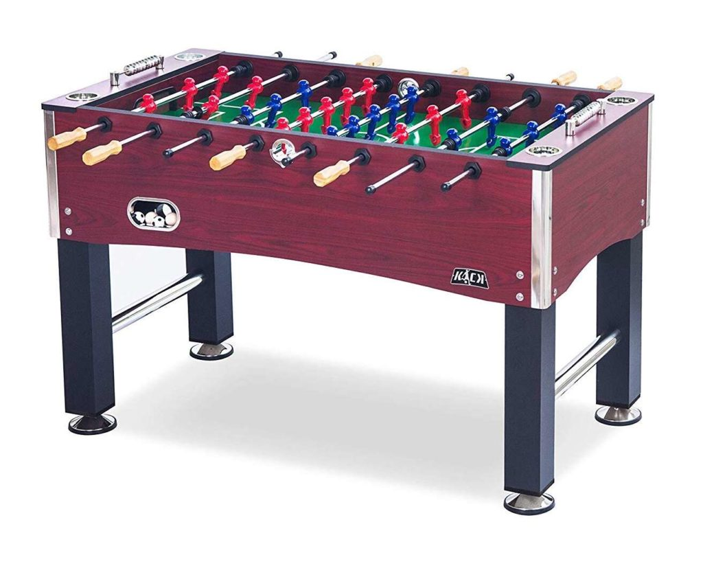 Kick Royalton 55 inches Foosball Table
