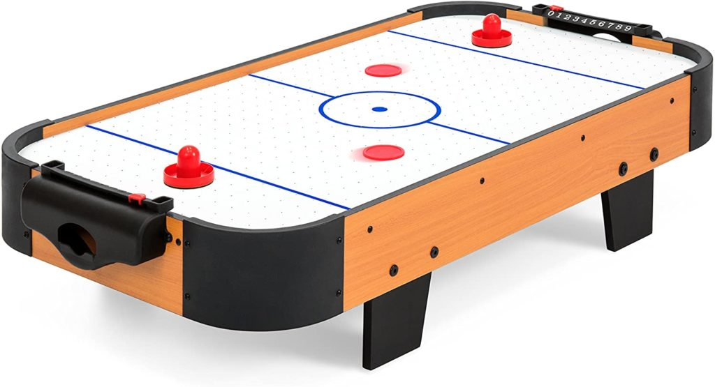 Best Choice Products Air Hockey Table for Kids
