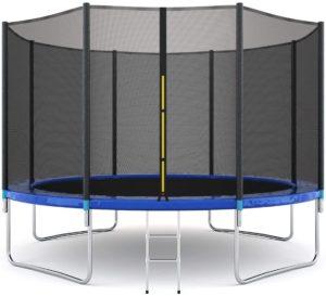 Giantex 12 Feet Trampoline