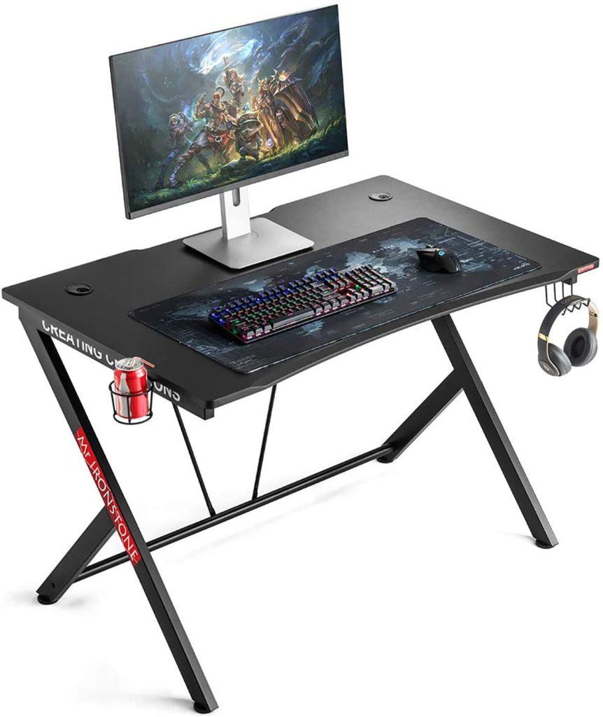 Mr IRONSTONE Gaming Desk