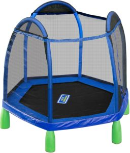 Sportspower Trampoline For Kids