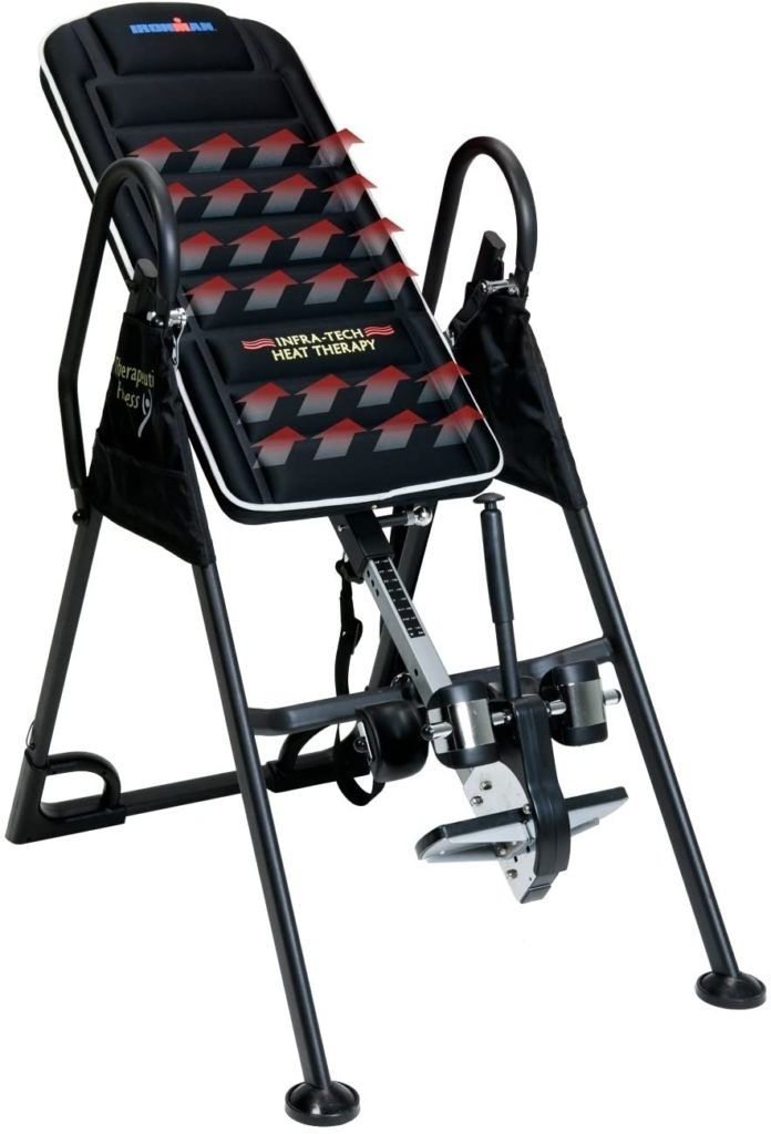IRONMAN IFT Inversion Table