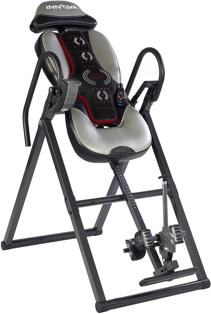 Innova ITM5900 Inversion Therapy Table