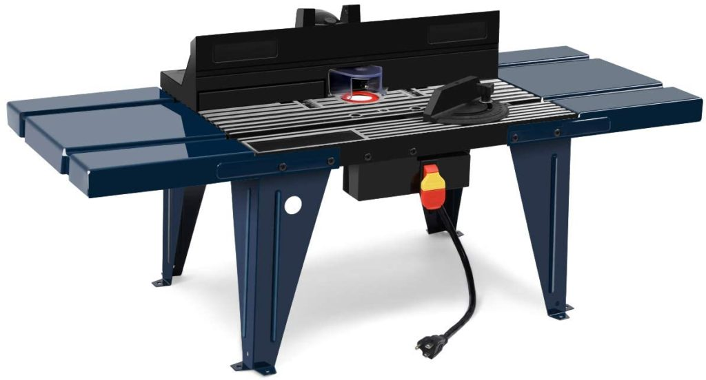 Skil Aluminum Router Table